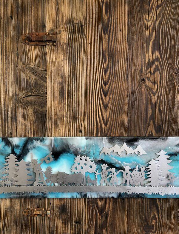 Swissness & Tradition- ART-VON-AARBURG